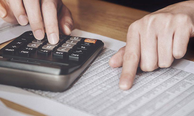 【加盟計算機】獲利能力分析表,利潤表!算得清楚的投資報酬率
